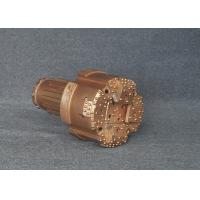 Quality Water Well Projcet DTH Drill Bits, Concentric Overburden DTH Hammer Bits With Blocks for sale