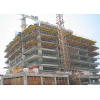 Quality Jump Form Formwork System Scaffolding And Formwork For Concrete Walls for sale