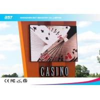 Buy P6.67 Front Access Module Double Sided Led Display Screen Outdoor High Brightness at wholesale prices