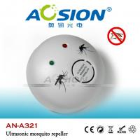 Quality Indoor  Electronic Mosquito Repellent, Ultrasonic Mosquito Repeller for sale