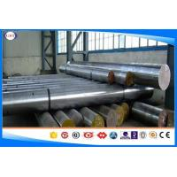 Quality 14 NiCr14 Forged Steel Round Bars DIA 110-1200 Mm Machined Bright Surface for sale