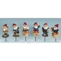 Quality The resin house decorates for sale
