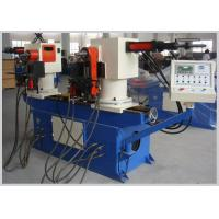 Quality Hydro Cylinder Exhaust Pipe Bending Machine Two Dimensional Space Rotation for sale