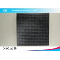 Quality P6 LED Display Module 192mm X 192mm / 32 X 32 Pixels Video Full Color Led Panel for sale