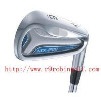Quality MX200 Forged Irons Golf Set (3#,4#, 5#, 6#, 7#, 8#, 9#, PW,SW) for sale