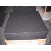 Quality Rubber Gym Floor Mats for sale