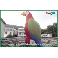 Quality Parrot Character Inflatable Air Dancer for sale