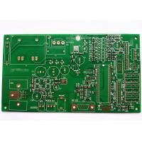 """Quality High TG FR4 Printed Circuit Board Assembly Thick Coppoer ENIG 2U"""" Suface for sale"""