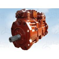 Quality K3V112 Komatsu Hydraulic Pump 31N6-10100 31E9-03010 For Hyundai Excavator for sale