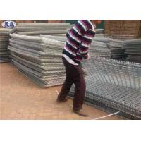 Buy cheap Wire Mesh Hesco Bastion Barrier System Green Geotextile For Force Protection from wholesalers