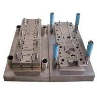 Quality High precision SGCC stamping mould, 0.003mm, DC53, SKD11, plastic injection moulding for sale