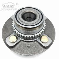Auto Wheel hub Bearing 2DUF50KWH01 2DUF050N MN103586 3006243 30BWK11 30BWK13D for MITSUBISHI LANCER for sale