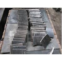 Quality Grey Iron Castings / Stainless Steel Castings With GBT 8263-1999 for sale