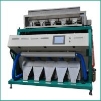 Quality ISORT CCD Wheat Color Sorter machine manufacturer(256 chutes) for sale
