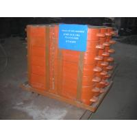 Quality Mn18Cr2 Sag Mill Liners for sale