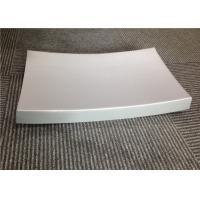 Quality Globond Plus PVDF Coated Aluminum Wall Panel/Cladding Wall Decoration for sale