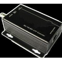 SD/HD-SDI UTP Extender SDI to UTP converter  60M SDI UTP Extender for sale