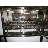 Quality 8L or 600BPH (10L) Water rinsing filling capping machine and equipment, 3 in 1 monoblock for sale