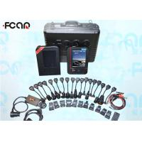 Quality OBD - II Protocols FCAR F3 - G Automobile Diagnostic Equipment for 12V + 24V Models for sale