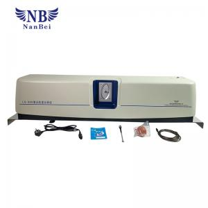 Quality Laser Particle Size Analyzer 2100μm Chemical Analysis Equipment for sale