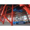 8-16m Self Propelled Scissor Lift Jianghe Brand  220v 50HZ Voltage  Flexible Operation for sale