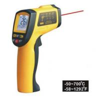 China Digital Laser Infrared Thermometer, Non contact IR thermometer, handheld type IR700 for sale