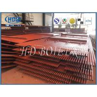 Quality Energy Saving Water Wall Panels For Power Station, ASME Standard for sale