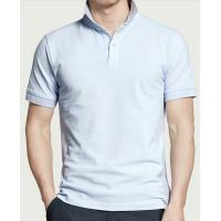 China Hot sale polo shirts T-shirt men polo of garment popular on world for sale