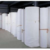 Quality Industry Polyester Filter Cloth Nonwoven Needle Punched ISO Certificate for sale