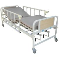 Quality Multi-Purpose Manual Hospital Bed for sale