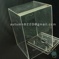 Buy BO (69) acrylic cosmetic organizer case at wholesale prices