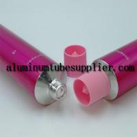 Buy cheap Empty Aluminum Tubes Hair Color Tubes Aluminum from wholesalers