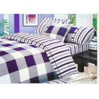 Quality 100% Sateen Cotton Four Star Hotel Bedsheet for sale
