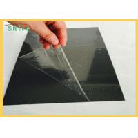 China PE Transparent Dustproof Protective Film For Marble Surface Adhesive Surface Protection for sale
