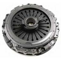 Quality VOLVO Truck Clutch Pressure Plate 3488000159 for sale