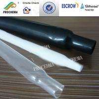 Quality 1.7X Transparent PTFE Heat Shrink Tube for sale