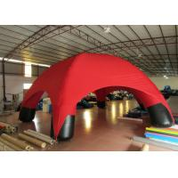 Quality Customized Waterproof Inflatable Event Tent Durable 7 X 4m For Indoor Activities for sale