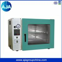 Buy cheap Temperature 50~200℃ Hot Air Type 25-200L Electric Oven from wholesalers