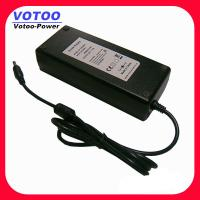 Quality AC To DC 12V 12A Desktop Switching Power Supply / Laptop Power Adapter for sale