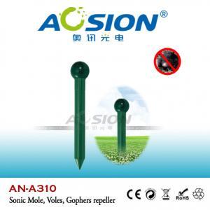 Buy Sound Wave Mole Repeller,Sound Wave Rat Control at wholesale prices