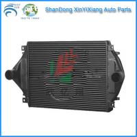 Buy cheap VOLVO intercooler for truck OEM 817144 or 817138 from wholesalers