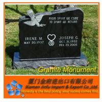 Granite and Marble Monument& Tombstone for sale