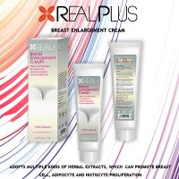 Quality Big Breast Real Plus breast enlargement cream for instant increase breast size for sale