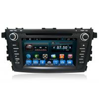 Quality SUZUKI DVD Player car dvd player with bluetooth Wifi for Suzuki Alto 2015 for sale