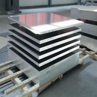 Quality Heat Resistant Aluminium Sheet Plate 1050 1060 1100 Alloy Anti Corrosion For Aircraft for sale