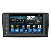 Quality Mercedes Benz ML / GL Android Car Navigation DVD Players with TFT Screens for sale
