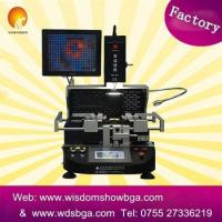 Quality WDS BGA rework station factory WDS-650 automatic motherboard rework station for BGA repair for sale