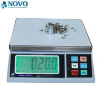 Quality high accuracy digital measuring scales , small domestic weighing scales for sale