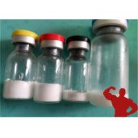White Powder Growth Hormone Peptides CJC-1295 Without DAC for Muscle Gaining 2mg