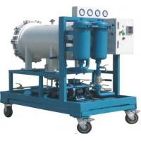 Buy Waste Diesel Oil Filter Machine,Fuel Flushing System at wholesale prices